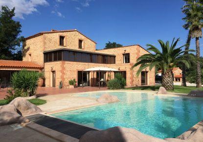 A vendre Mas Saint Esteve | R�f 660302418 - Les professionnels de l'immobilier