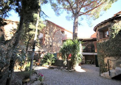 A vendre Sainte Colombe De La Commande 660302421 Les professionnels de l'immobilier