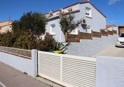 A vendre Canohes 660302470 Les professionnels de l'immobilier