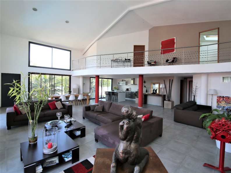 A vendre Saint Feliu D'avall 660302471 Les professionnels de l'immobilier