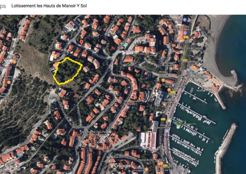A vendre Banyuls Sur Mer 660302527 Les professionnels de l'immobilier