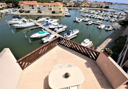 A vendre Saint Cyprien Plage 660302558 Les professionnels de l'immobilier