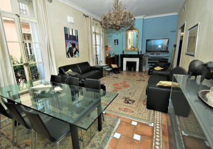 A vendre Appartement bourgeois Perpignan | R�f 660302685 - Les professionnels de l'immobilier