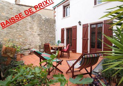 A vendre Maison de village Le Soler | R�f 660302698 - Les professionnels de l'immobilier
