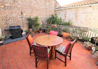 A vendre Le Soler 660302698 Les professionnels de l'immobilier
