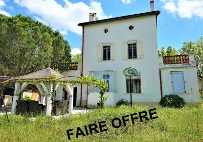 A vendre Prades 660302715 Les professionnels de l'immobilier