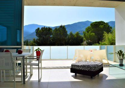 A vendre Villa d'architecte Laroque Des Alberes | R�f 660302724 - Les professionnels de l'immobilier
