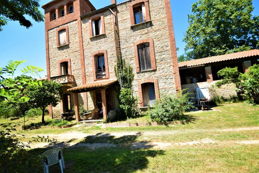A vendre Laroque Des Alberes 660302745 Les professionnels de l'immobilier