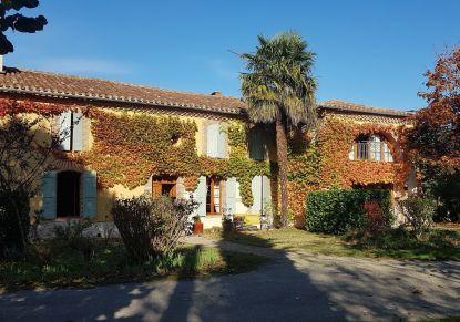 A vendre Maison Mazeres | R�f 660302766 - Les professionnels de l'immobilier