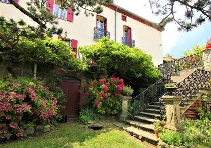 A vendre Maison de ma�tre Arles Sur Tech | R�f 660302770 - Les professionnels de l'immobilier