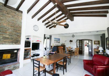 A vendre Maison en pierre Le Perthus | R�f 660302809 - Les professionnels de l'immobilier