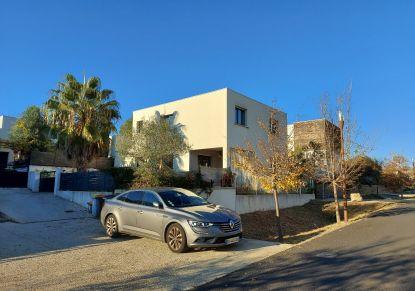 A vendre Villa d'architecte Grabels | R�f 660302835 - Les professionnels de l'immobilier