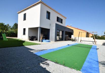A vendre Maison contemporaine Latour Bas Elne | R�f 660302838 - Les professionnels de l'immobilier