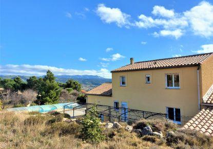 A vendre Bastide Paziols | R�f 660302842 - Les professionnels de l'immobilier