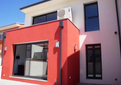 A vendre Villa d'architecte Villeneuve De La Raho | R�f 660302844 - Les professionnels de l'immobilier