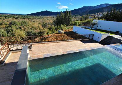 A vendre Villa d'architecte Villelongue Dels Monts   R�f 660302851 - Les professionnels de l'immobilier