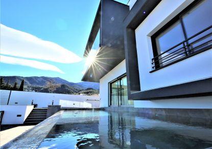 A vendre Villa d'architecte Villelongue Dels Monts | R�f 660302851 - Les professionnels de l'immobilier