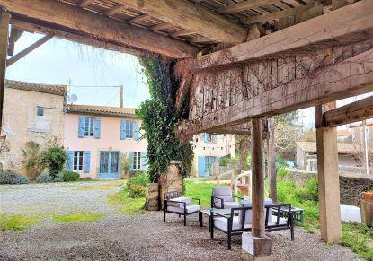 A vendre Maison vigneronne Carcassonne | R�f 660302855 - Les professionnels de l'immobilier