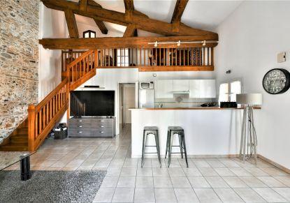 A vendre Appartement terrasse Claira | R�f 660302861 - Les professionnels de l'immobilier