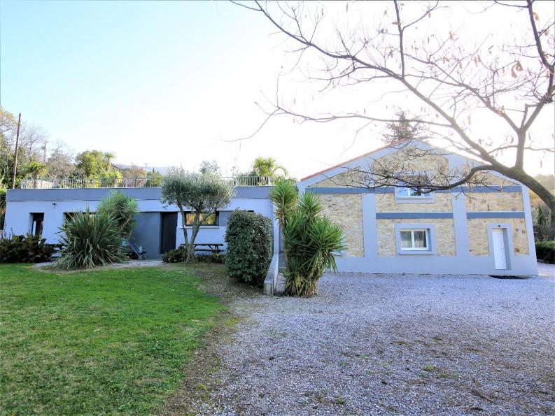 A vendre  Laroque Des Alberes | Réf 660302863 - Les professionnels de l'immobilier