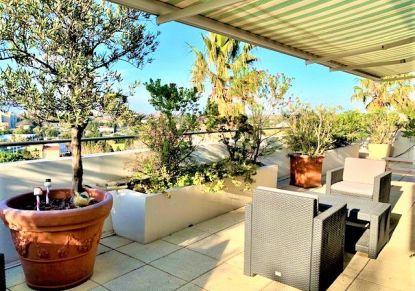 A vendre Appartement terrasse Perpignan | R�f 660302882 - Les professionnels de l'immobilier