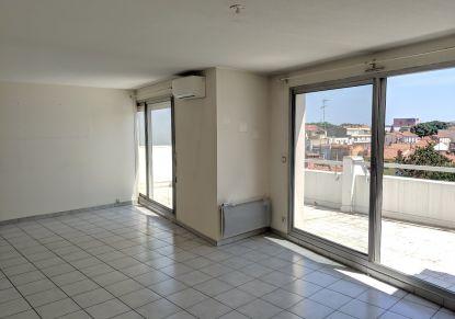 A vendre Appartement terrasse Perpignan | R�f 660302884 - Les professionnels de l'immobilier