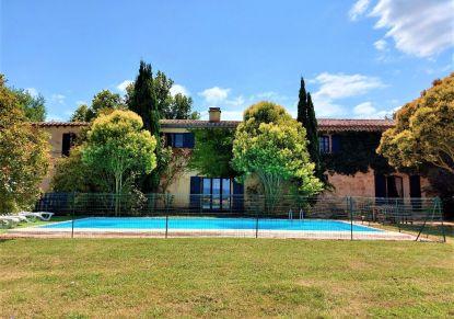 A vendre Corps de ferme Carcassonne | R�f 660302893 - Les professionnels de l'immobilier