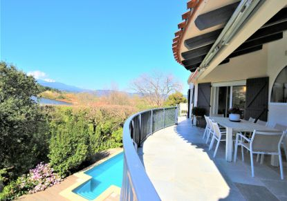 A vendre Maison Ceret | R�f 660302900 - Les professionnels de l'immobilier