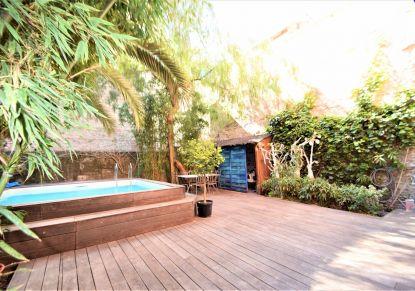 A vendre Duplex Perpignan | R�f 660302902 - Les professionnels de l'immobilier