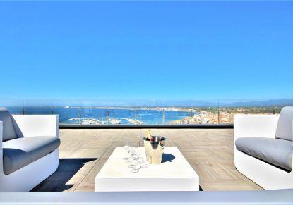A vendre Maison contemporaine Roses | R�f 660302931 - Les professionnels de l'immobilier