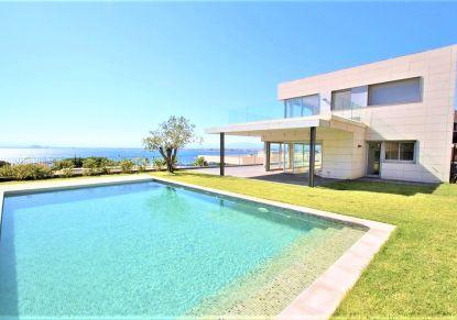 A vendre Maison contemporaine Roses | R�f 660302934 - Les professionnels de l'immobilier