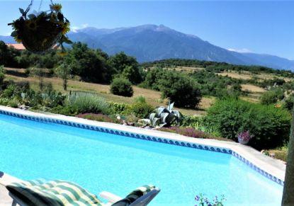 A vendre Maison Vinca | R�f 660302940 - Les professionnels de l'immobilier
