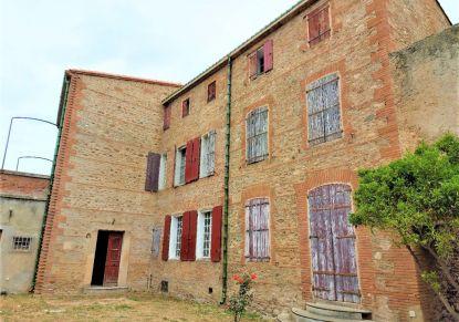A vendre Maison en pierre Pezilla La Riviere | R�f 660302947 - Les professionnels de l'immobilier