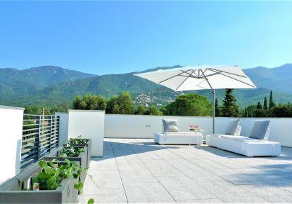 A vendre Villa d'architecte Laroque Des Alberes   R�f 660302954 - Les professionnels de l'immobilier