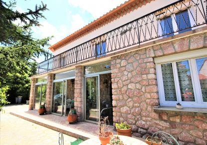 A vendre Bastide Prades   R�f 660302957 - Les professionnels de l'immobilier