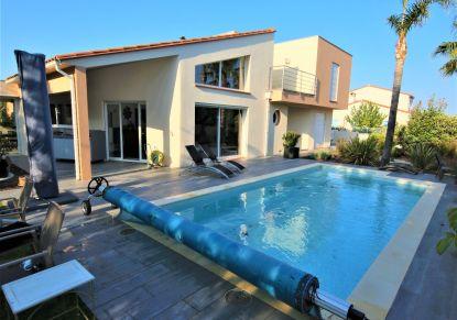 A vendre Villa d'architecte Ceret | R�f 660302967 - Les professionnels de l'immobilier