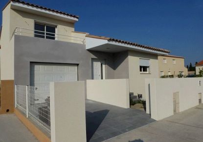 A vendre Palau Del Vidre 66030696 Les professionnels de l'immobilier