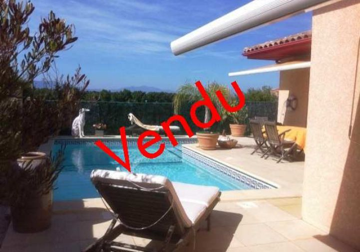 A vendre Villa Canet | R�f 66032331 - France agence immobilier