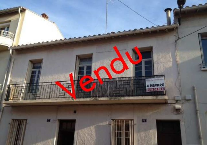 A vendre Perpignan 66032354 France agence immobilier