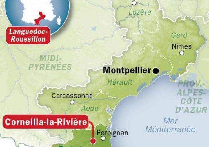 A vendre Corneilla La Riviere 66032373 France agence immobilier