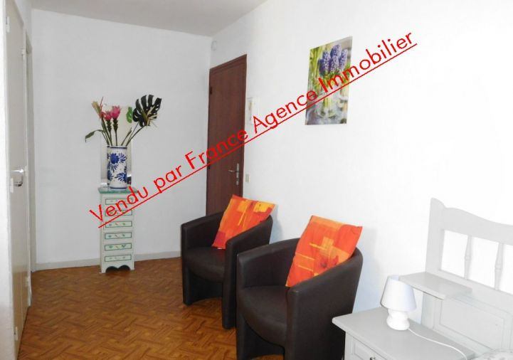 A vendre Studio Amelie Les Bains Palalda | R�f 66032394 - France agence immobilier