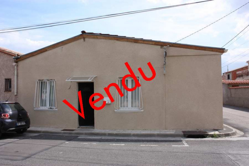 A vendre Perpignan 66032397 France agence immobilier