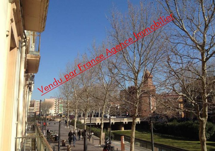 A vendre Appartement � r�nover Perpignan   R�f 66032411 - France agence immobilier