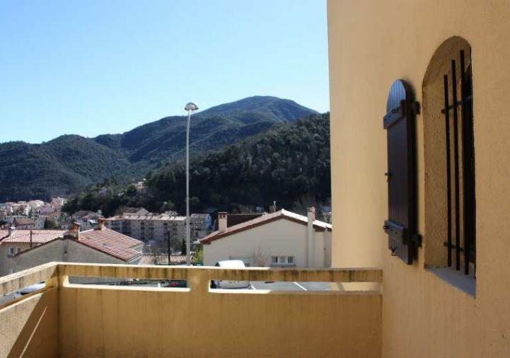 A vendre Amelie Les Bains Palalda 66032414 France agence immobilier