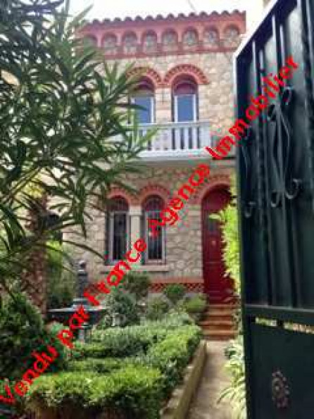 A vendre Perpignan 66032436 France agence immobilier