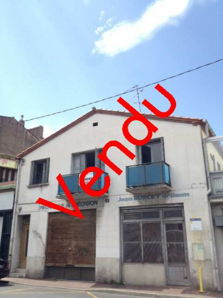 A vendre Perpignan 66032441 France agence immobilier