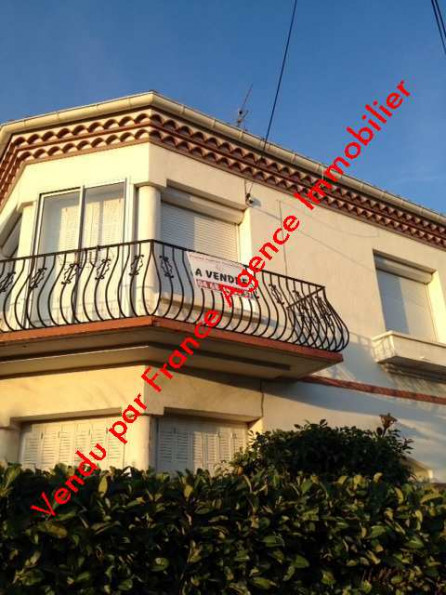 A vendre Perpignan 66032448 France agence immobilier
