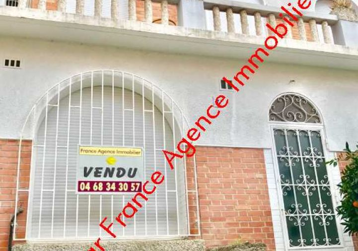 A vendre Perpignan 66032450 France agence immobilier