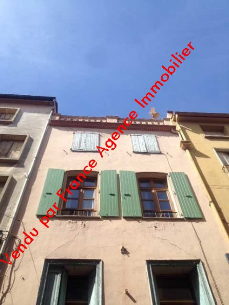 A vendre Perpignan 66032471 France agence immobilier
