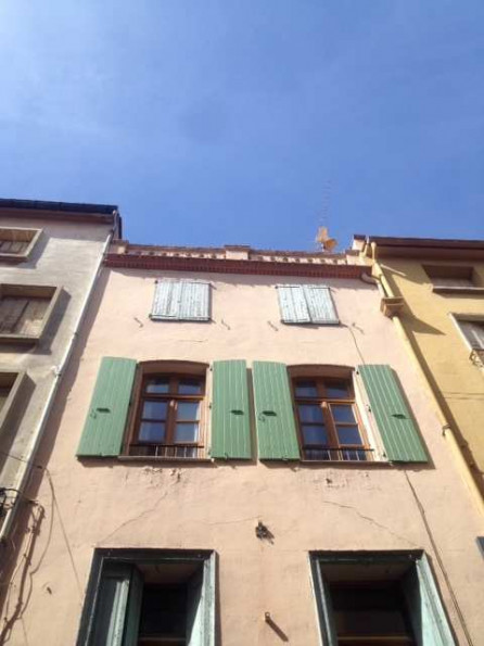 A vendre Perpignan 66032473 France agence immobilier